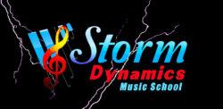Storm Dynamics